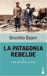 Papel Patagonia Rebelde I - Los Bandoleros Pk
