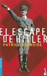 Papel Escape De Hitler, El Pk