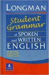 Papel Longman Student Grammar Of Spoken And Written English