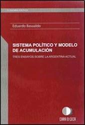 Papel Sistema Politico Y Modelo De Acumulacion