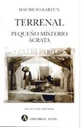 Papel TERRENAL / PEQUEÑO MISTERIO ACRATA