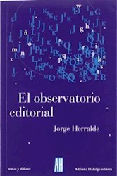 Papel Observatorio Editorial