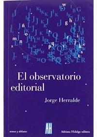 Papel El Observatorio Editorial