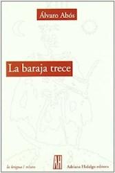 Libro La Baraja Trece