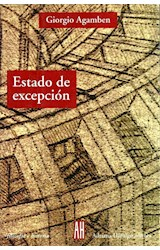 Papel ESTADO DE EXCEPCION