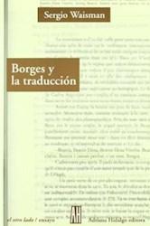 Libro Borges Y La Traduccion