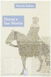 Libro Narrar A San Martin