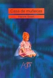 Libro Casa De Muñecas