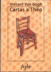 Papel Cartas A Theo