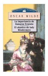 Papel EL ABANICO DE LADY WINDERMERE