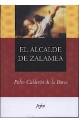 Papel EL ALCALDE DE ZALAMEA