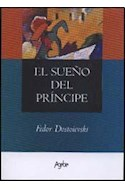 Papel SUEÑO DEL PRINCIPE (RUSTICA)