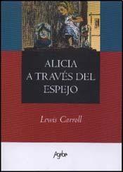 Papel ALICIA A TRAVES DEL ESPEJO