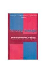 Papel GENERO Y TRABAJO: ASIMETRIAS INTERGENEROS E INTRAGENEROS