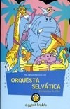 Papel Orquesta Selvatica