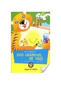 Papel El Granito De Maiz. Colección Cuentos De Jardín