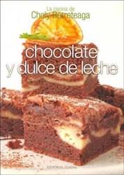 Papel Chocolate Y Dulce De Leche