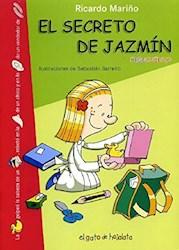 Libro El Secreto De Jazmin