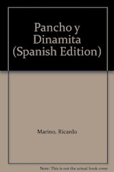 Libro Pancho Y Dinamita