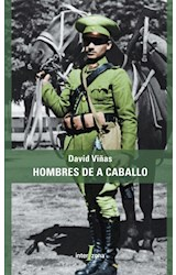 Papel HOMBRES DE A CABALLO