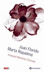 Libro Juan Florido / Marta Riquelme