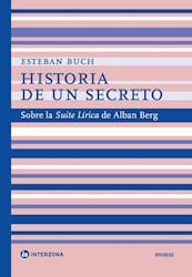 Libro Historia De Un Secreto