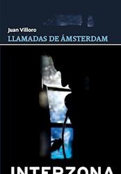 Libro Llamadas De Amsterdam