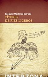 Libro Titeres De Pies Ligeros