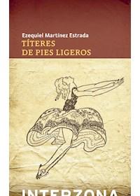 Papel Titeres De Pies Ligeros