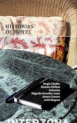 Libro Historias De Hotel