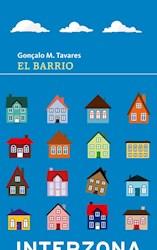 Libro El Barrio