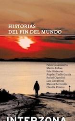 Papel Historias Del Fin Del Mundo