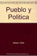 Papel PUEBLO Y POLITICA LA CONSTRUCCION DE LA REPUBLICA