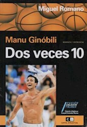 Papel Manu Ginobili Dos Veces 10