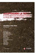 Papel RECUPERANDO LA TIERRA EL RESURGIMIENTO DE MOVIMIENTOS