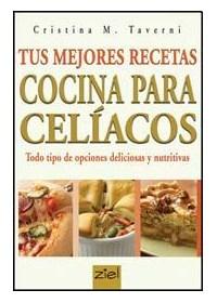Papel Tus Mejores Recetas Cocina Para Celiacos