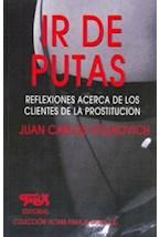 Papel IR DE PUTAS (REFLEXIONES ACERCA DE LOS CLIENTES DE LA PROSTI