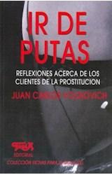 Papel Ir De Putas - 1ra Edición
