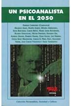 Papel UN PSICOANALISTA EN EL 2050