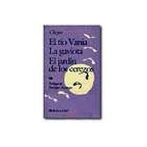 Libro La Gaviota /El Jardin De Los Cerezos