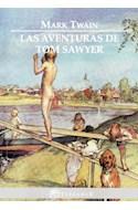 Papel AVENTURAS DE TOM SAWYER (EDICIONES CLASICAS)