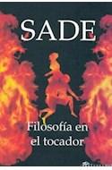 Papel FILOSOFIA EN EL TOCADOR (LIBROS DE LA ESFINGE)