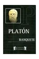 Papel BANQUETE (COLECCION CARONTE FILOSOFIA)