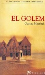 Libro El Golem