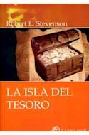 Papel ISLA DEL TESORO (BIBLIOTECA CLASICOS DE AVENTURA)