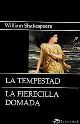 Libro La Tempestad -La Fierecilla Domada