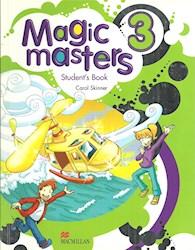 Libro Magic Masters 3 St
