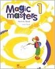 Libro Magic Masters 1 Wb