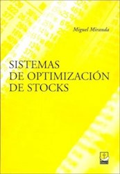 Libro Sistemas De Optimizacion De Stocks