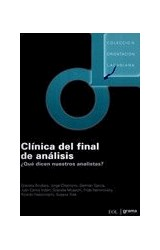 Papel CLINICA DEL FINAL DE ANALISIS